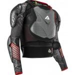Моточерепахи и защита спины