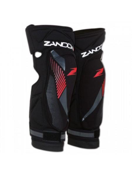 Наколенники Zandona 3237 Soft Active Black