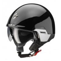 Мотошлем Scorpion Exo-100 Padova Black S