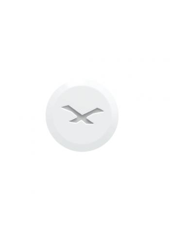 Уши для шлема Nexx SX.10 White Metall