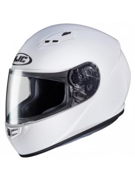 Мотошлем HJC CS15 White