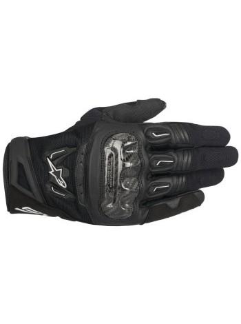 Мотоперчатки Alpinestars SMX-2 V2 Black