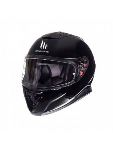 Мотошлем MT Thunder 3 SV Matt-Black