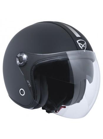 Мотошлем Nexx X70 Groovy Black XXL