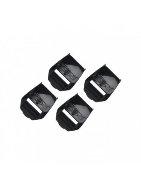 Наборы зч для мотообуви TCX Polyurethane Buckle Receiver Neutro