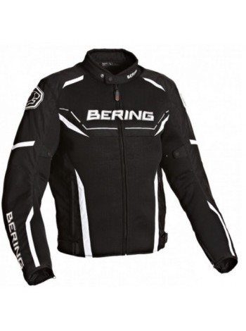Мотокуртка Bering Scream Black XXL