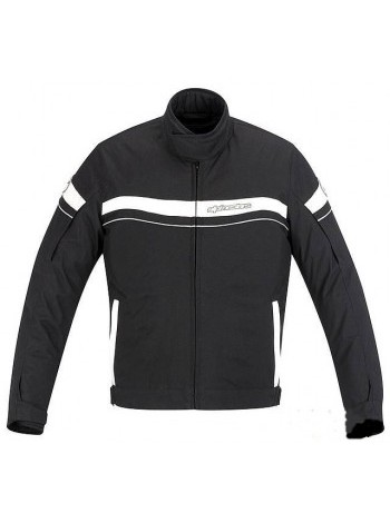 Куртка Alpinestars T-FUEL Black