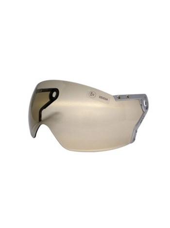 Визор для мотошлема Nexx X60 Air Light Dark