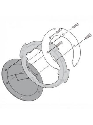 Крепежное кольцо Kappa BF20K Honda Crosstourer 1200 (2014)