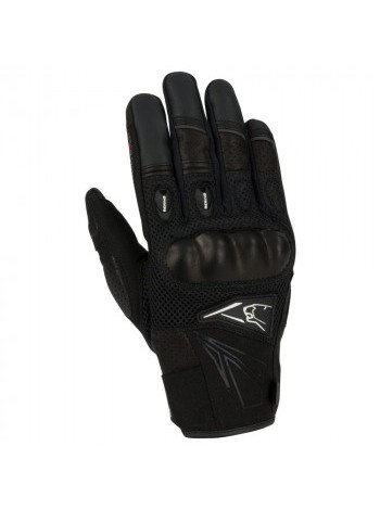 Мотоперчатки Bering Kiff Black Т8 Т9