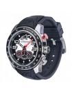 Часы Alpinestars Tech Watch Chrono Steel-Black-Steel