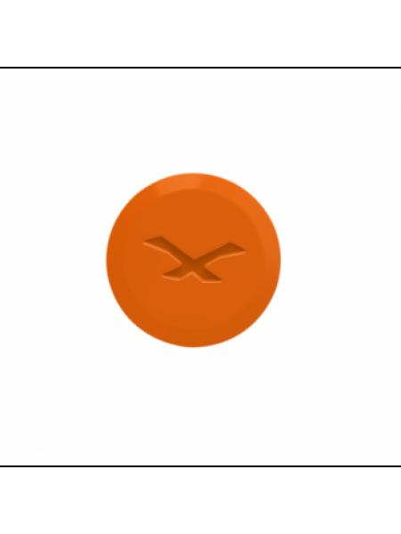 Уши для шлема Nexx SX.10 Hot Orange
