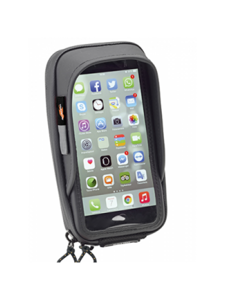 Крепление и чехол Kappa для смартфона IP6