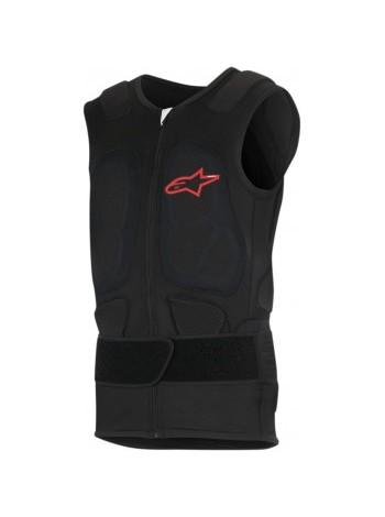 Мотожилет защитный Alpinestars Track Vest 2 Black M