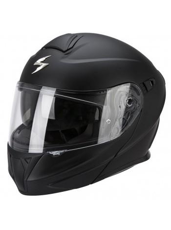 Мотошлем Scorpion EXO-920 Air Matt Black XXL