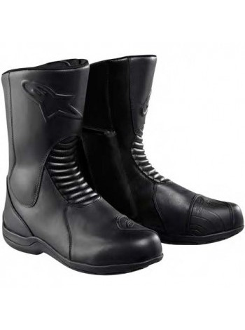 Мотоботы Alpinestars WEB Goretex (233507) Black