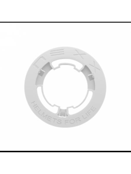 Шайба для ушей на шлем Nexx SX.10 White
