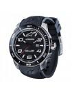 Часы Alpinestars Tech Watch 3H Steel-Black