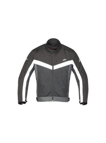Мотокуртка Alpinestars RADON AIR Dark Grey M L