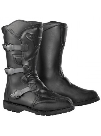 Боты Alpinestars Scout WP Black 43 (9)