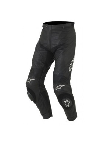 Мотоштаны Alpinestars Apex Black 56 56