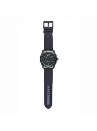 Часы Alpinestars Tech Watch 3H Black-Green