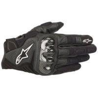 Мотоперчатки Alpinestars SMX-1 V2 Black