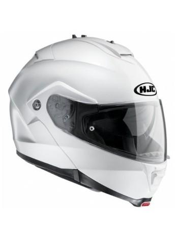 Мотошлем HJC Ismax II White Pearl XS
