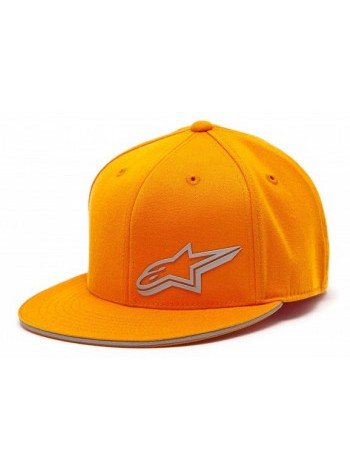 Кепка Alpinestars Goulburn Faltbill Orange L- L-XL