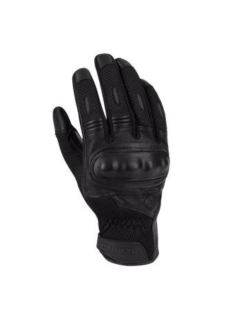 Мотоперчатки Bering KX One Black Т13