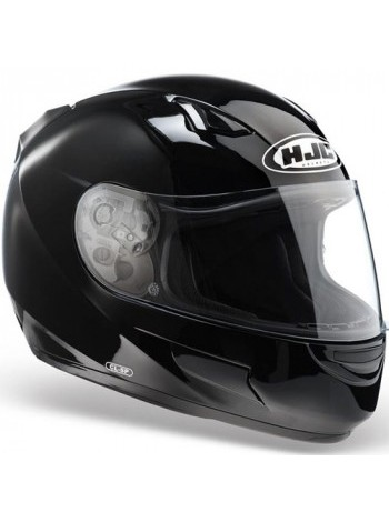 Мотошлем HJC CLSP Black Metall 3XL XXXL