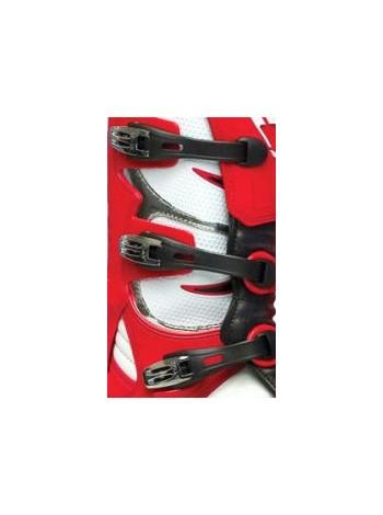 Наборы зч для обуви TCX (short.14 cm) silver 20000Arge