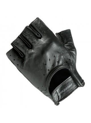 Мотоперчатки Rebelhorn Rascal Black