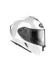 Мотошлем Airoh Spark White Gloss XS L