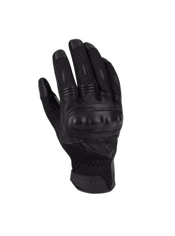 Мотоперчатки женские Bering Lady KX One Black