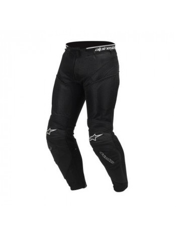 Мотоштаны Alpinestars A-10 AIR FLO Black 46