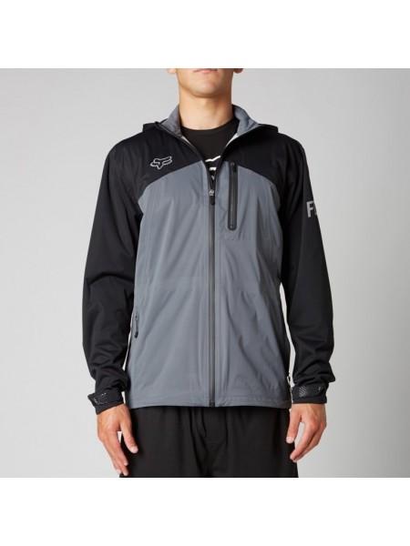Куртка FOX CITY SLICKER JACKET BLACK M