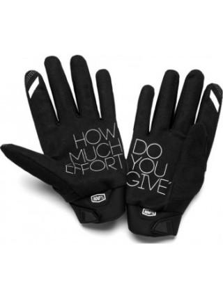 Мотоперчатки 100% Brisker Cold Weather Camo-Black XL (11)