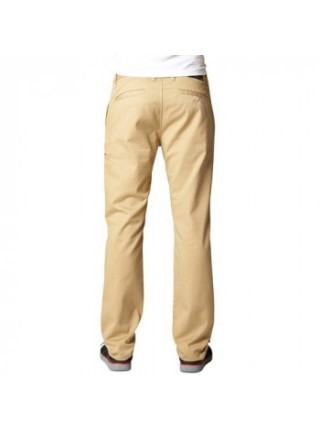 Брюки Fox Throttle Chino Pant Biege