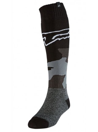 Мото шкарпетки FOX FRI THIN REVN SOCK Camo Large