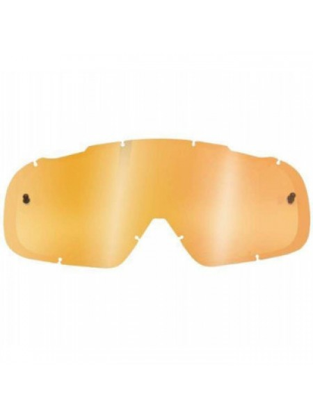 Сменные линзы Fox Main Replacement Lenses Dual Orange Dual OS