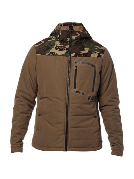 Куртка FOX PODIUM JACKET BRK L