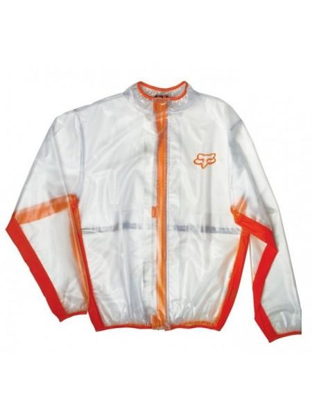 Дощовик FOX Fluid MX Jacket Orange XXL