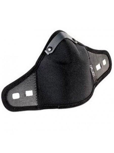 Захист дихальних шляхів FOX Tracer Breath Box Black One Size