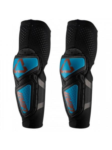 Налокотники LEATT Elbow Guard Contour Fuel-Black, 2XL
