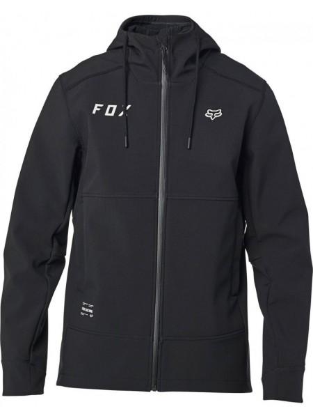 Куртка FOX PIT JACKET Black Grey L