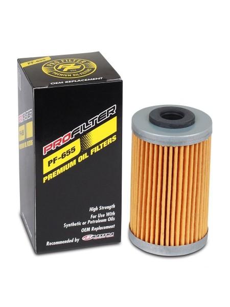 Масляний фільтр ProFilter Premium Oil Filter CARTRIDGE