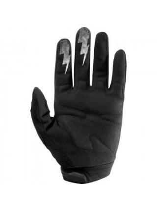 Мотоперчатки детские Fox Youth Dirtpaw Race Glove Black YXXS (3)