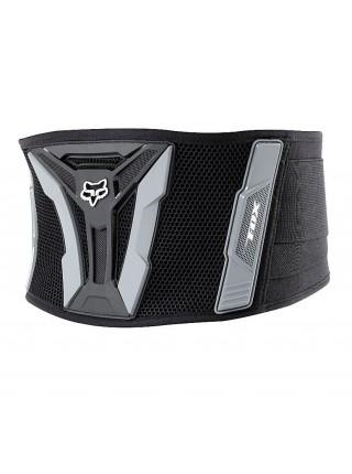 Дитячий мотопояс FOX Youth Turbo Kidney Belt Black One Size