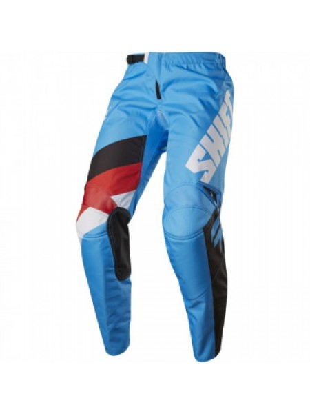 Мотоштаны Shift Whit3 Tarmac Pant Blue 32 2017